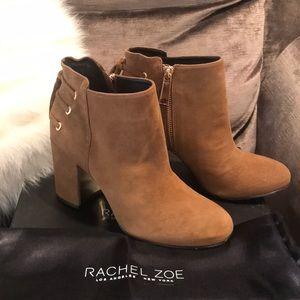 Rachel Zoe Booties NWT Size 7
